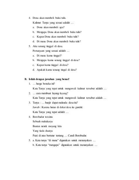 teks prosedur membuat layang layang bahasa indonesia bahasa indonesia kelas 3