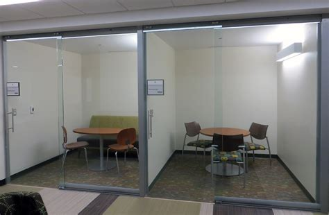 glass conference room meeting room glass walls view series commercial spaces meeting
