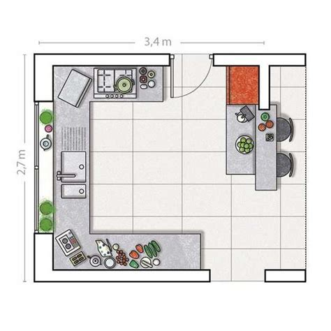 modern kitchen floor plans may rehabbers club meeting new kitchen old house
