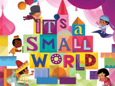 film it s a free world disney s it s a small world movie finds its writers