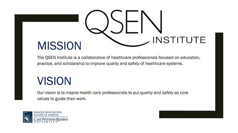 And Safety Educator quality and safety education for nurses