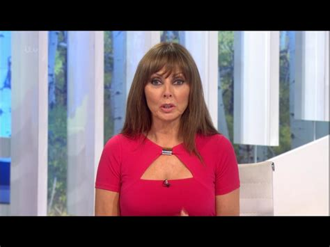 Dress Pink Carol carol vorderman pink dress spotted tv
