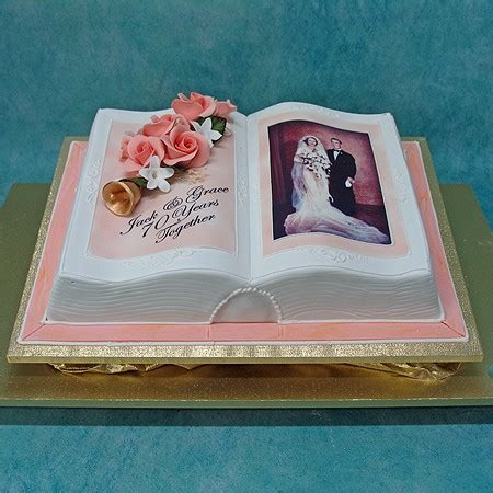 wedding cake book design open book cake household clothing 3d cakes