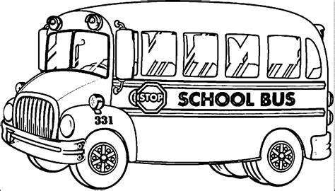 printable coloring pages school bus free city bus printable picture coloring page city bus