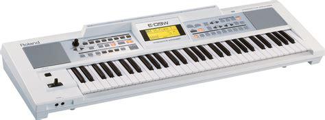 Keyboard Roland E Series roland e 09 interactive arranger