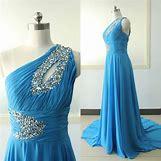Bright Blue Bridesmaid Dresses   800 x 800 jpeg 373kB
