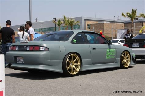 tuned 240sx tuned nissan 240sx s14 picture number 77644