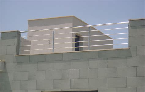 barandilla terraza barandillas para terrazas awesome barandas para escaleras
