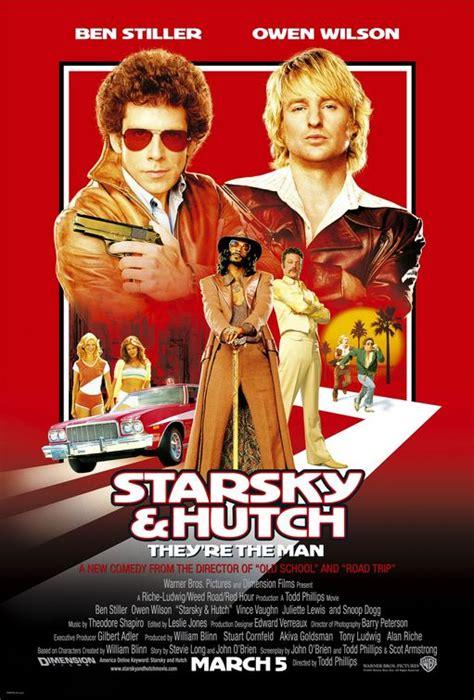 Starsky Hutch Soundtrack Starsky Amp Hutch 2004 Find Your Film Movie
