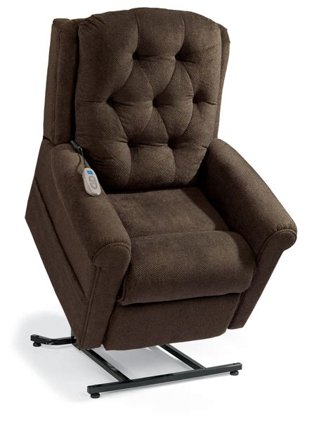 dora recliner chair flexsteel latitudes lift chairs dora three way power lift