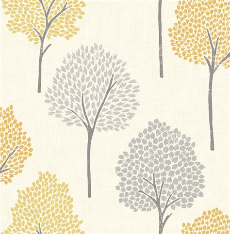 Order Kitchen Cabinets colours eula grey amp yellow forest wallpaper departments