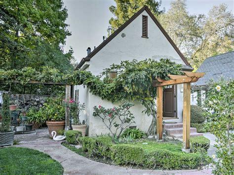 new menlo park 1br english tudor garden homeaway