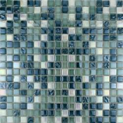 cheap glass tiles for kitchen backsplashes glass mosaic sheet wall stickers kitchen