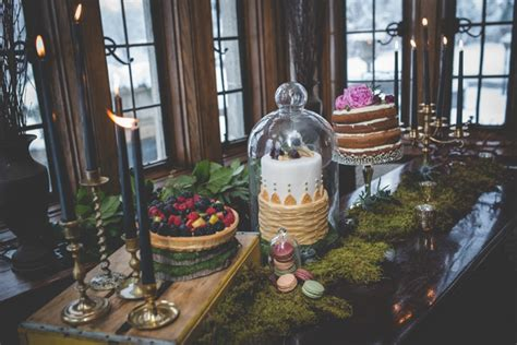 Of Thrones Decorations by Of Thrones Wedding Ideas Every Last Detail