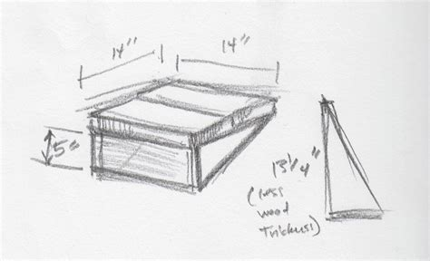 Drafting Table Plans Free Soule Designs Drafting Table Companion