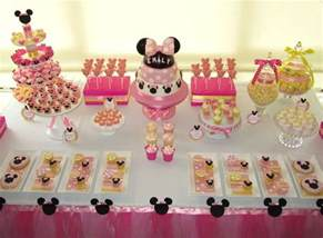 minnie mouse themed birthday decorations minnie mouse birthday ideas photo 3 of 15 catch