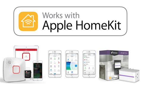 Apple Home by The Best Apple Approved Homekit Smart Home Accessories You