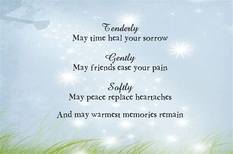deepest sympathy quotes  loss