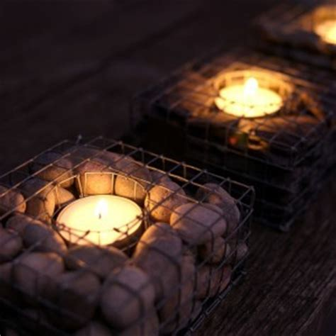 Outdoor Tea Lights Contemporary Outdoor Lighting Jpg