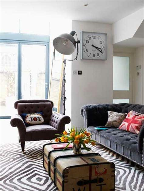 canape vintage fly un canap 233 vintage pour votre salon moderne