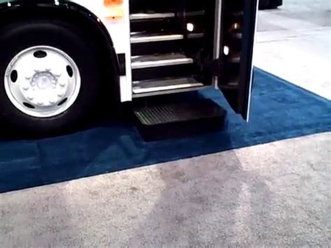 Step Stool For Getting Into Suv by Shurestep S Channel On Vimeo