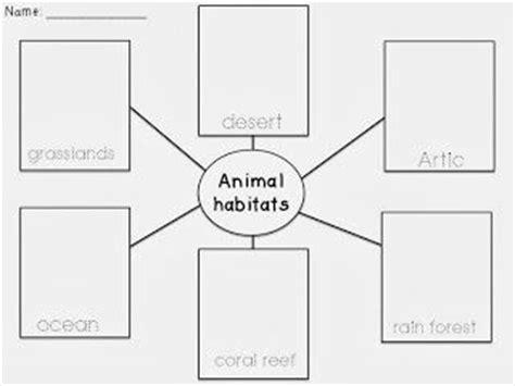 Habitats Worksheets 2nd Grade by Best 25 Animal Habitats Ideas On Habitats