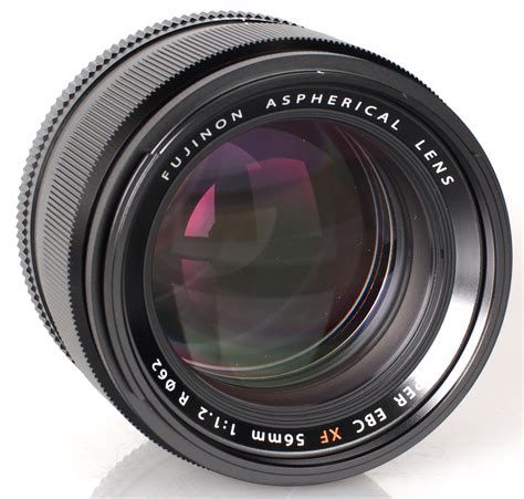 Fujinon Xf 56mm F1 2 56 Mm F 1 2 R New Bnib Ffid 1tahun fujifilm fujinon xf 56mm f 1 2 r lens review