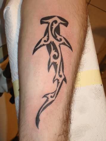 hammerhead shark tattoos shark hammerhead