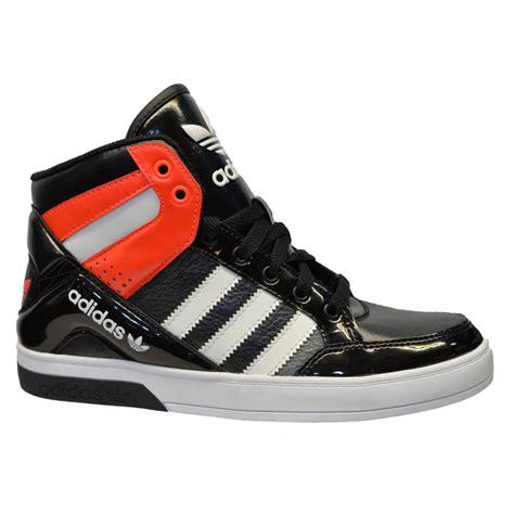 Adidas Court Block adidas adidas court block black run white inf