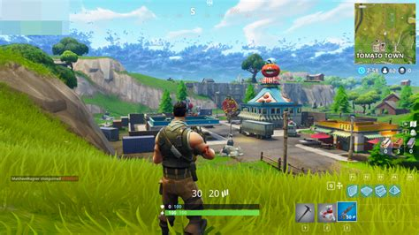 fortnite pc fortnite for pc review rating pcmag