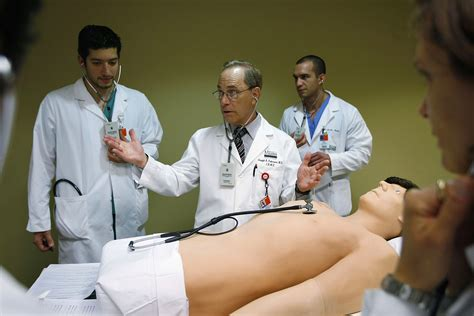 characteristics of a cardiologist career trend