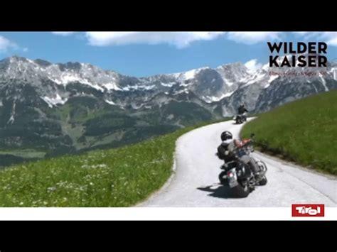 Motorradtouren Wilder Kaiser by Mit Dem Motorrad Den Wilden Kaiser Erkunden Scheffau
