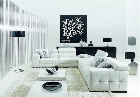 Living Room Furniture Ideas To Do In Your Home Midcityeast Black Sofa Living Room Design