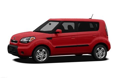 Kia Soul Sedan 2011 Kia Soul Price Photos Reviews Features