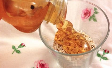 Masker Oatmeal diy masker oatmeal penyembuh jerawat talk by