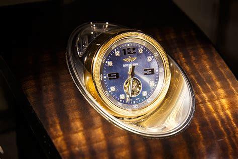 bentley bentayga interior clock why the bentley bentayga is the most expensive suv