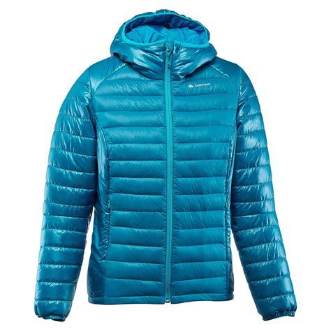 light blue jacket x light 1 s hiking jacket light blue quechua