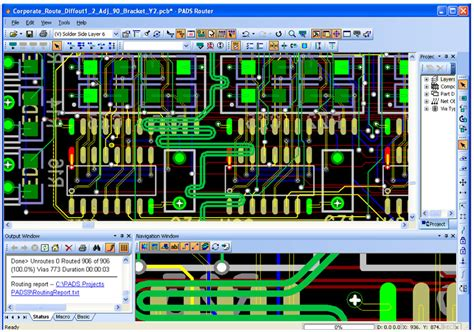 layout design mentor graphics mentor pads save the robots the musical