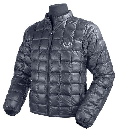 phd gear advisor waferlite down jacket k series
