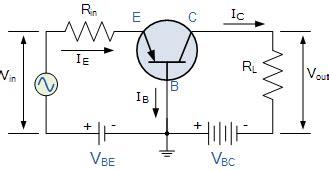 d2012 transistor circuit bipolar transistor tutorial the bjt transistor