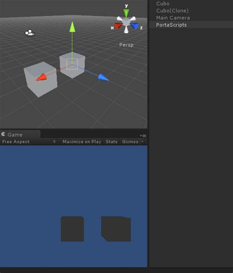 unity quaternion tutorial 4 clase object ii tutorial de scripts para unity 3d