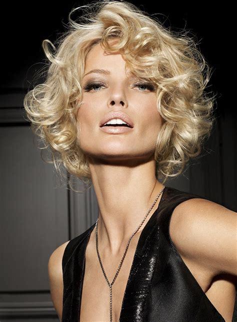 soft perms for short hair versatility of medium length haircut short curly