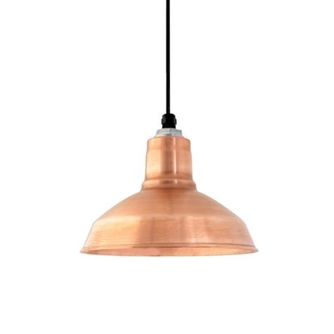 Barn Light Pendants The Copper Pendant By Barn Light Electric Product