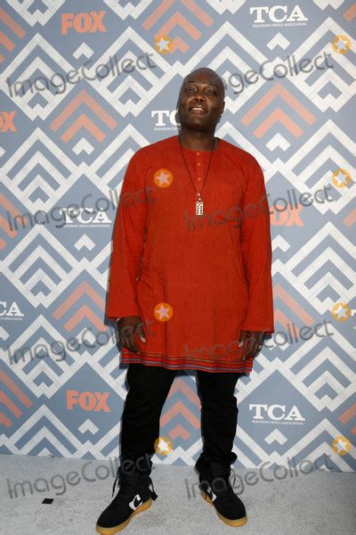 peter macon image photos and pictures peter macon at the fox tca summer