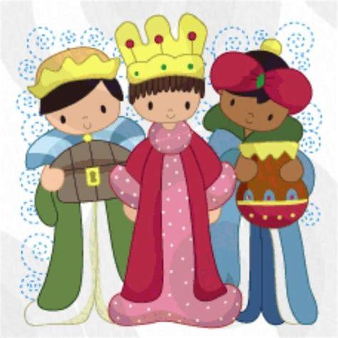 imagenes reyes magos de oriente 32 best images about la navidad on pinterest clip art