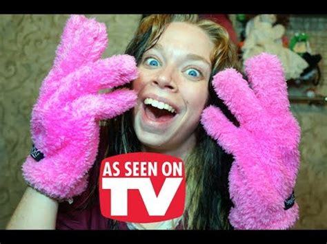 Hair Dryer Glove hairdryer gloves does this thing really work