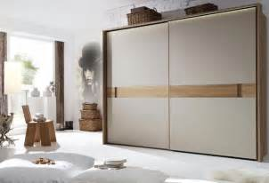 garderobe stylisch stylish wardrobe design with modern sliding doors for