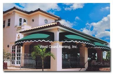 west coast awning awnings patio covers retractable awnings roller shades