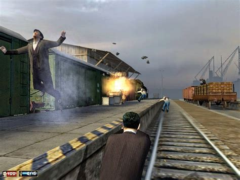 full version top pc games mafia the city of lost heaven full version download low