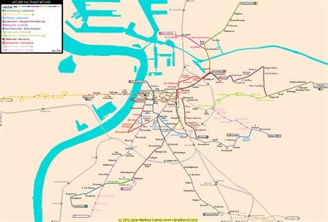 belgium railway map antwerp real distance metro map